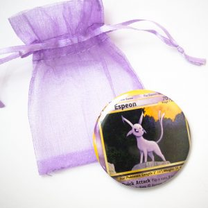 Pokemon Card Pocket Mirror Espeon