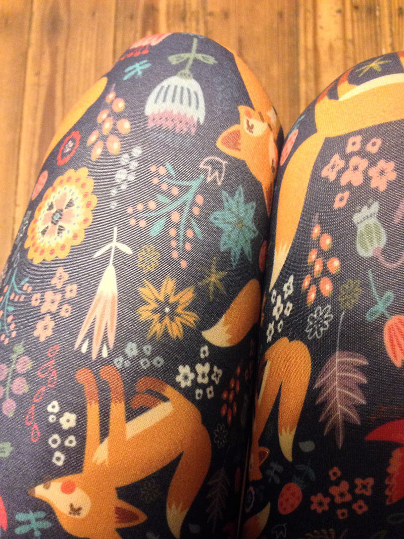 fabulegs leggings review