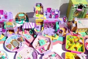 1990s polly pockets