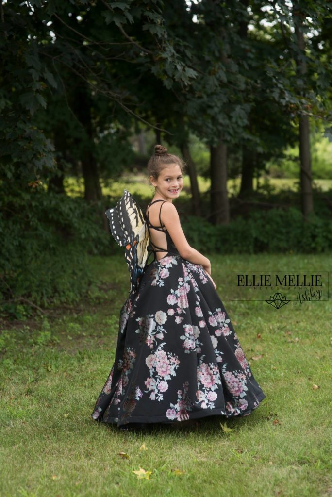 Ellie Mellie Photography Review Ashley